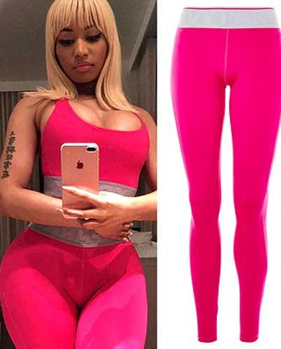 Nicki-Minaj-Pink-Sports
