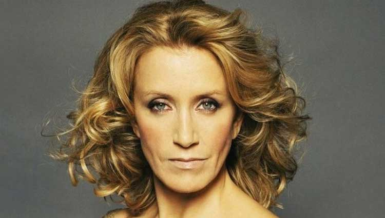 Felicity Huffman Plastic Surgery