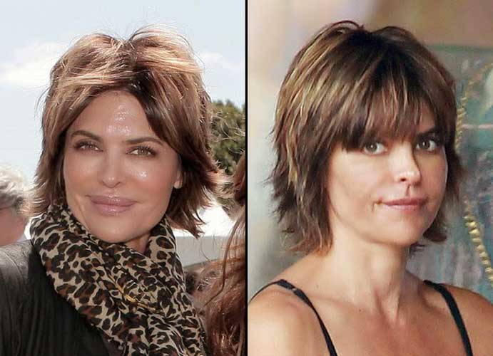 Lisa Rinna Plastic Surgery