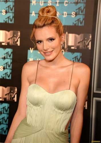 Bella Thorne Plastic Surgery