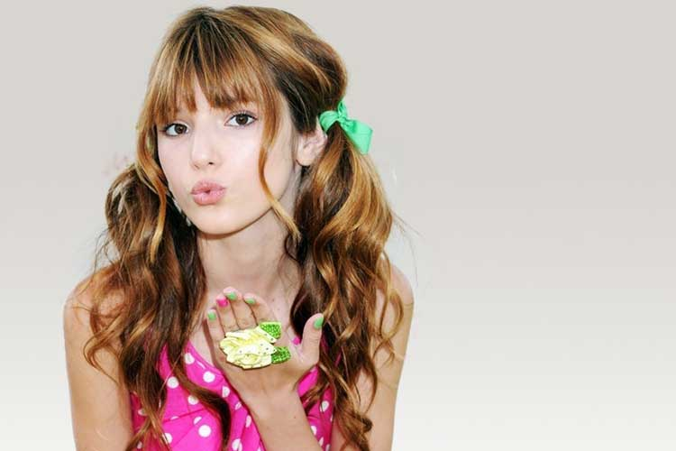 Bella Thorne Plastic Surgery