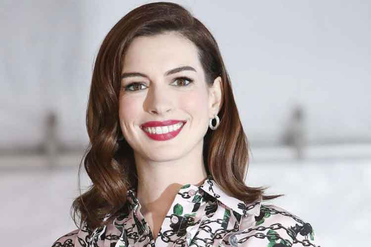 Anne Hathaway Plastic Surgery