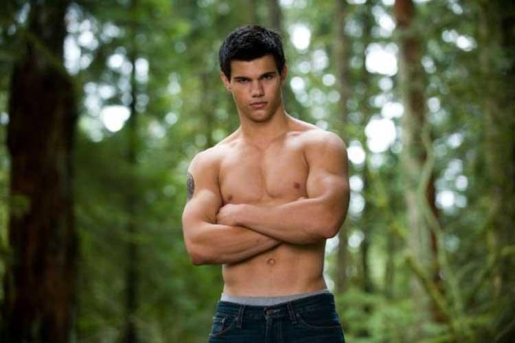 Taylor Lautner Bio