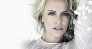 charlize theron measurements