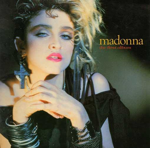 Madonna Weight