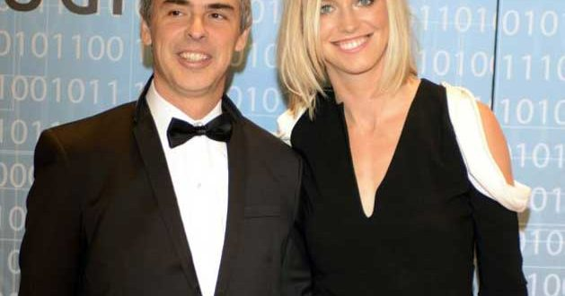 Lucinda Southworth (Larry Page Wife) Wiki