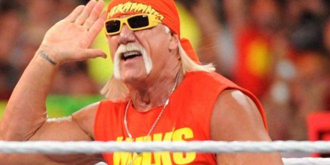 Hulk Hogan Height